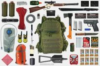 bugout bag example 8